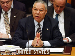 Powell UN